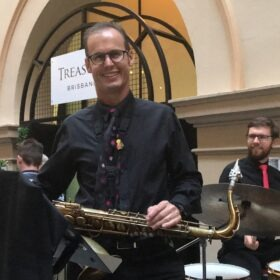 Brisbane Corporate Band