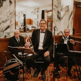 bazkatz jazz trio
