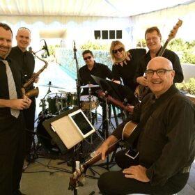 Brisbane Cover Band