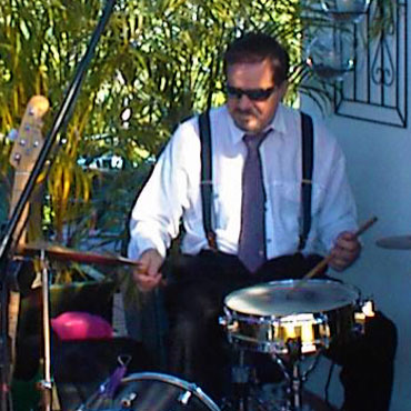 Barry Sutton Drums