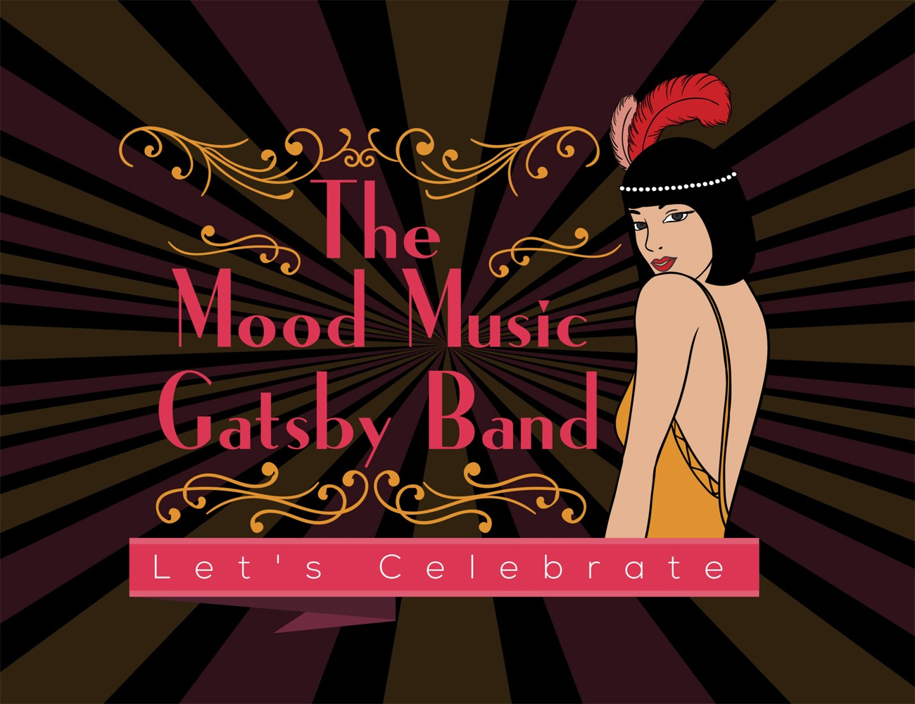 Brisbane's Great Gatsby Band